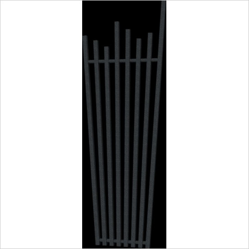 Radox - Manhattan Radiator 1800 x 630mm
