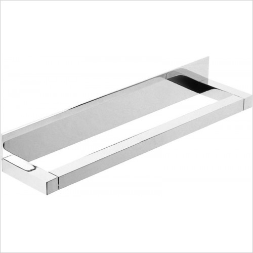 Cifial - Techno AS160 Towel Bar 450mm