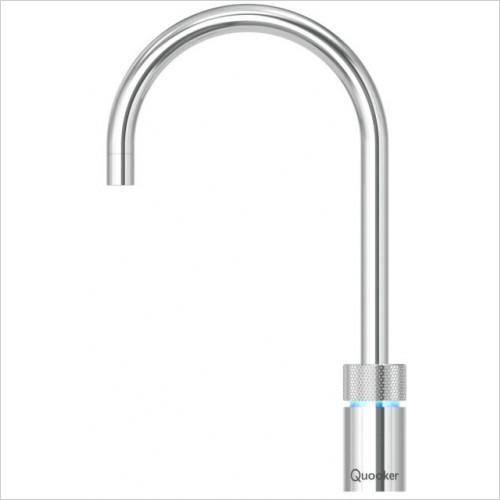 Quooker - Pro7 Nordic Round (Excluding Mixer Tap)