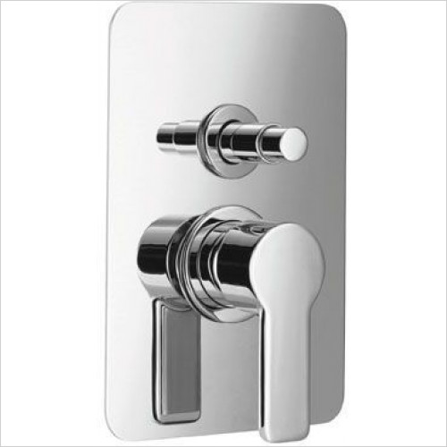 Cifial - Coule Concealed Bath/Shower Mixer (HP)