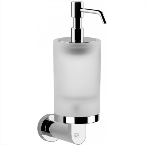 Gessi - Emporio Wall-Mounted Soap Dispenser