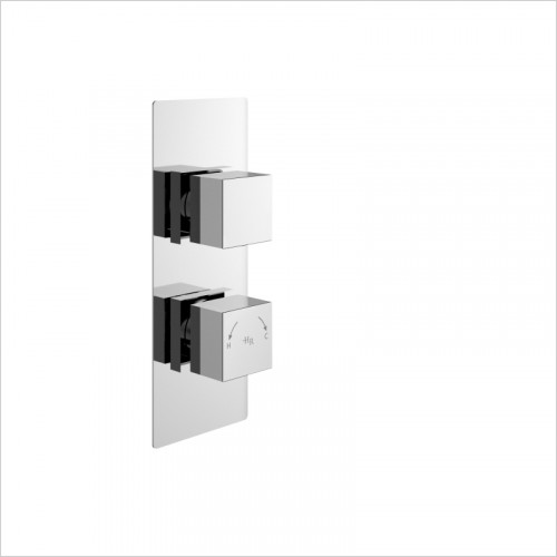 Thermostatic Concealed Valve
