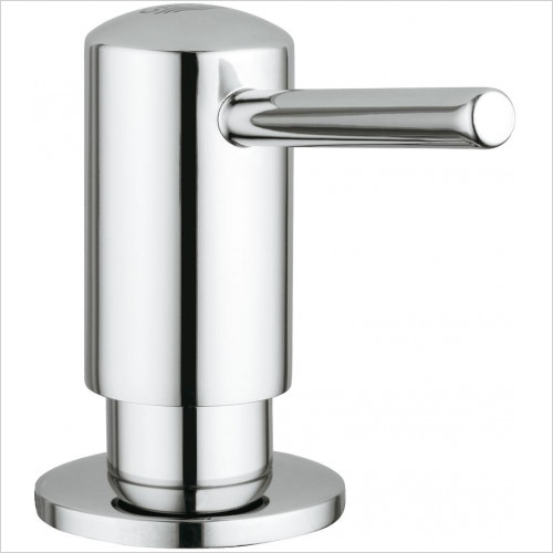Grohe - Contemporary Soap Dispenser