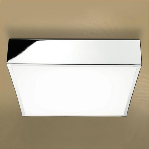 HIB - Inertia Ceiling Light 30 x 30 x 8cm