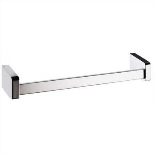 Bathroom Origins - Sonia S3 Towel Bar 63cm