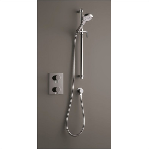 Matki - Classic Elixir Control Concealed Thermostatic Shower Mixer