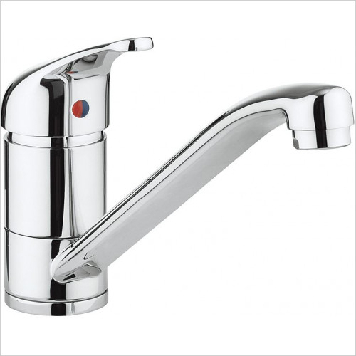 Crosswater - Vital Single Lever Kitchen Mixer