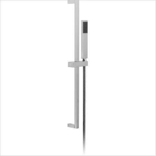 Vado - Instinct Slide Rail Shower Kit
