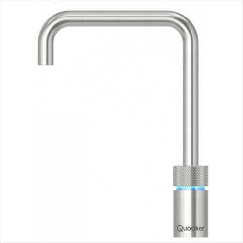Quooker - Pro7 Nordic Square (Excluding Mixer Tap)