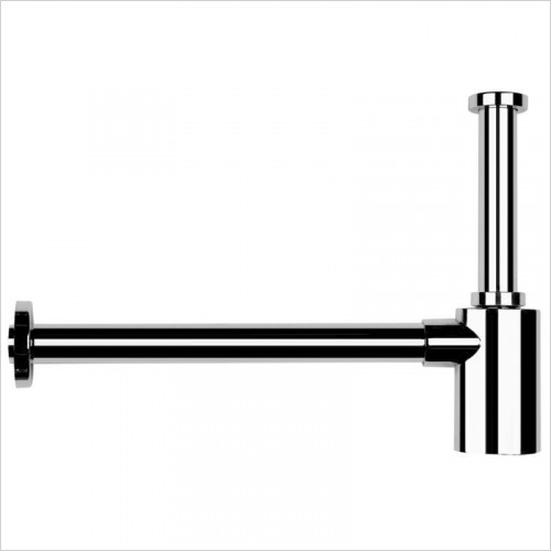 Gessi - 1 1/4'' Oval Syphon