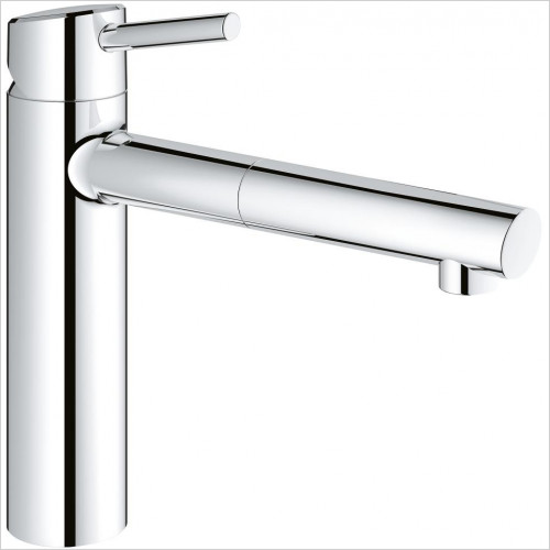 Grohe - Concetto Sink Mixer 1/2''