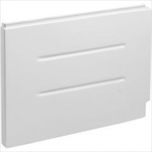 Duravit - D-Code Side Panel 700mm Right