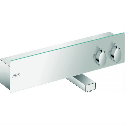 Hansgrohe - ShowerTablet 600 Thermostatic Bath Mixer