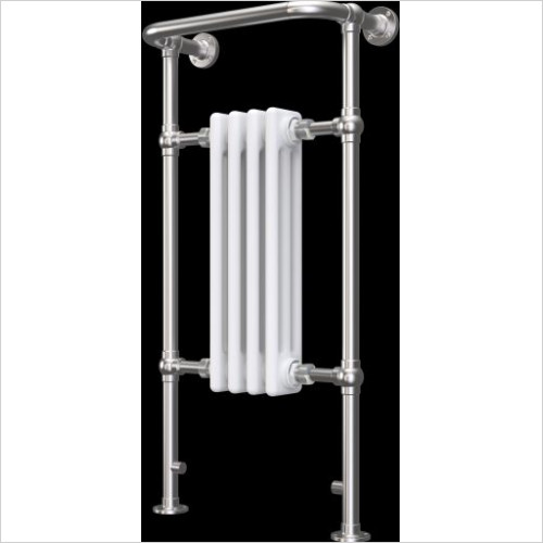 Radox - Taurus Columbine Radiator - 930 x 495mm