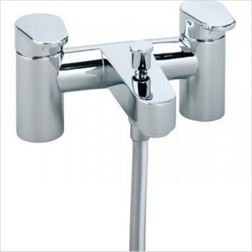 Roper Rhodes - Stream Bath Shower Mixer