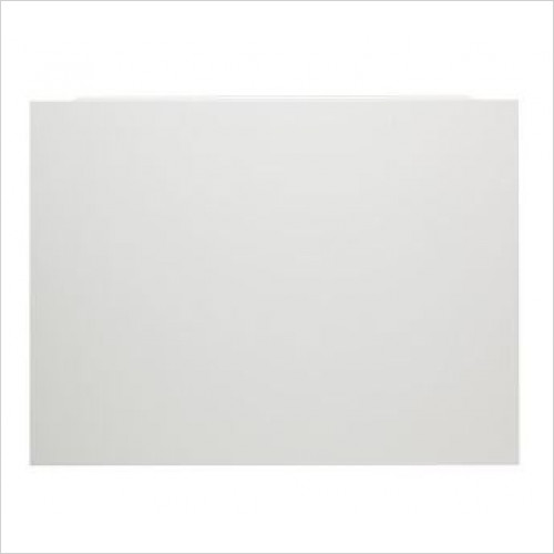 Tavistock Bathrooms - Ethos End Bath Panel, 700mm