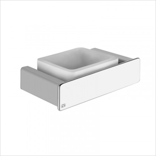 Gessi - Ispa Wall-Mounted Soap Holder