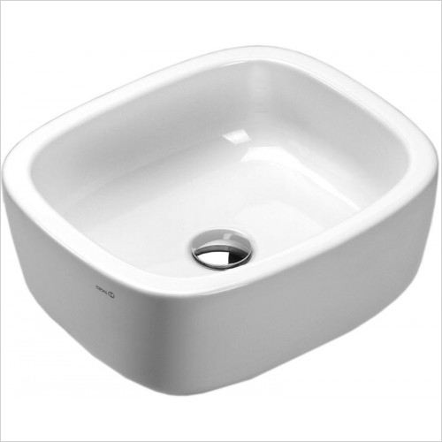 Cifial - Technovation Son Vessel Basin 420mm NTH