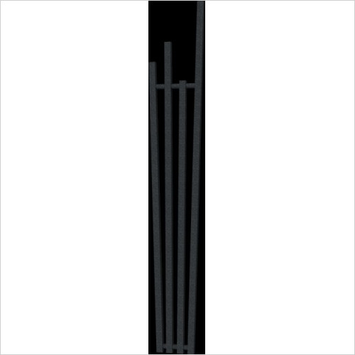 Radox - Manhattan Radiator 1800 x 285mm