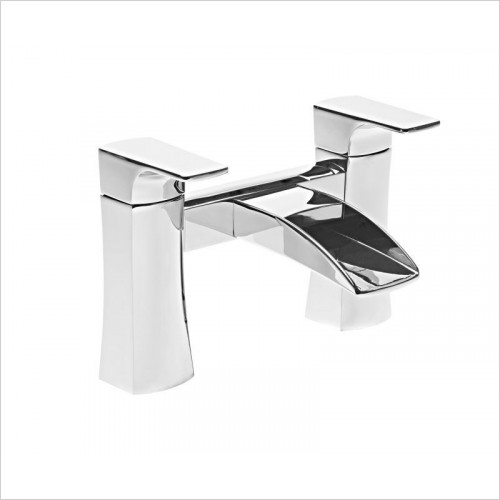 Roper Rhodes - Sign Deck Mounted Bath Filler