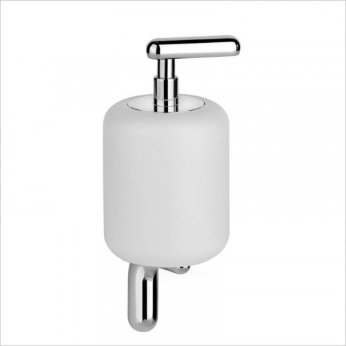 Gessi - Goccia Wall-Mounted Soap Dispenser