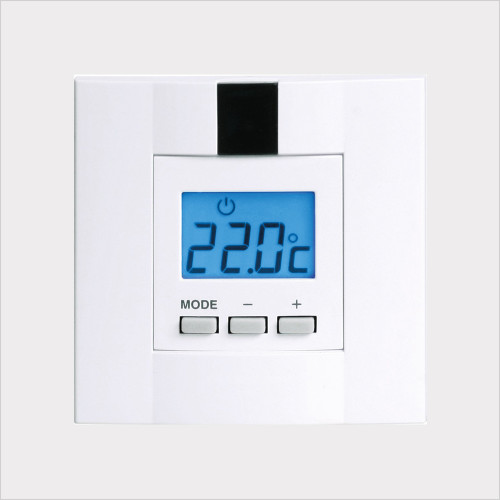Radox - Thermostatic Remote Control Daily Timer