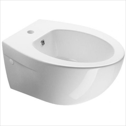 Saneux - Poppy Wall Mounted Bidet