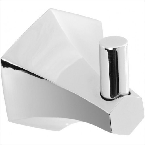 Cifial - Hexa Robe Hook