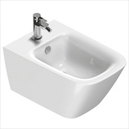 Catalano - Green 55 Newflush, Wall Hung Bidet 1TH