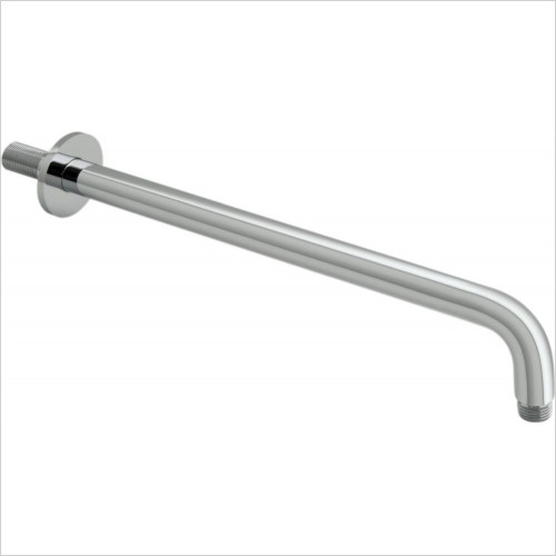Vado - Shower Arm Round Easy Fit