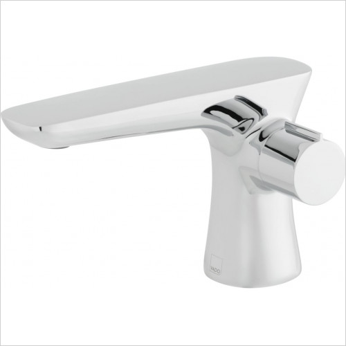 Vado - Altitude Progressive Mono Basin Mixer Deck Mounted