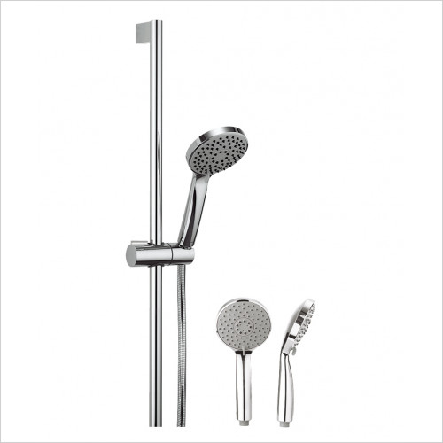 Crosswater - Wisp Package 5 - Shower Kit