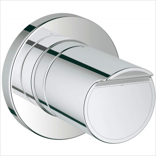 Grohe - Grohtherm 2000 Concealed Stop-Valve Trim