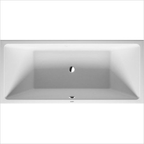 Duravit - Bathtub Vero Air 1800x800mm Built-In