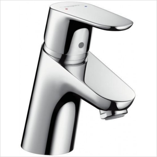 Hansgrohe - Focus E2 Single Lever Basin Mixer Without Waste Set