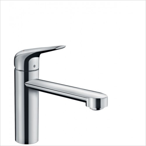 Hansgrohe - M421-H120 Single Lever Kitchen Mixer