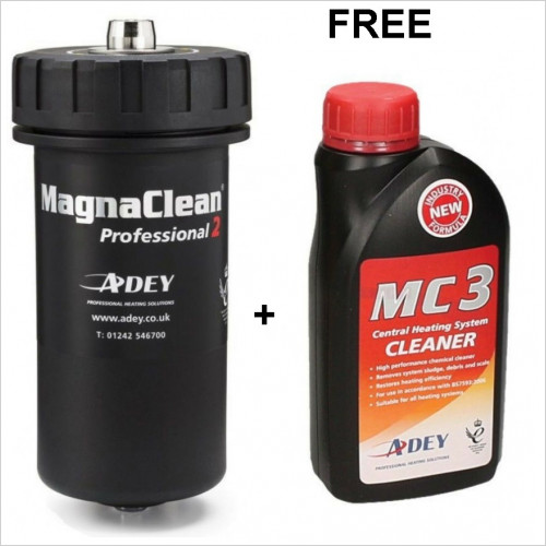 Adey - Magnaclean Professional Pro2 Magnetic Filter 22mm