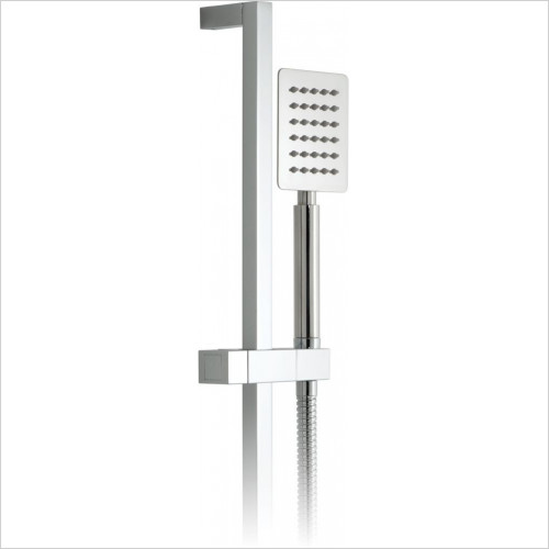 Vado - Aquablade Slide Rail Shower Kit