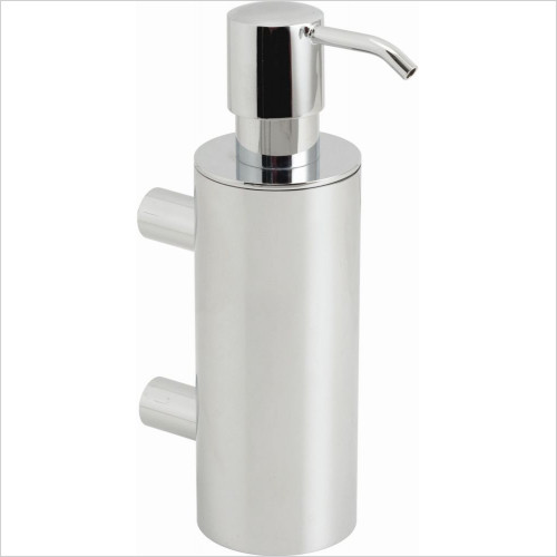 Vado - Elements Soap Dispenser Wall Mounted
