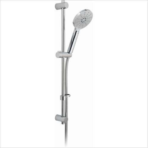 Vado - Nebula Slide Rail Shower Kit