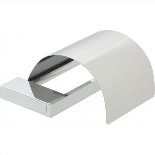 Vado - Phase Covered Paper Holder Wall Mounted