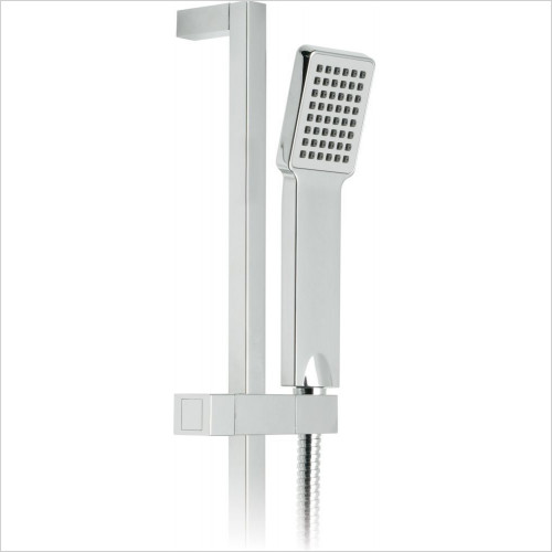 Vado - Slide Rail Shower Kit
