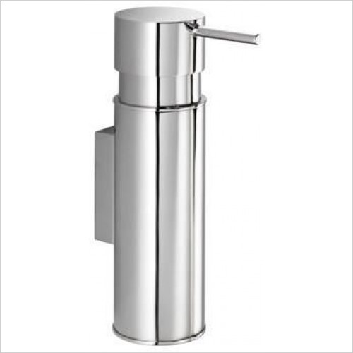 Gedy Kyron Soap Dispenser Wall Mounted
