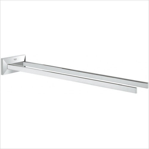 Grohe - Allure Brilliant Towel Bar