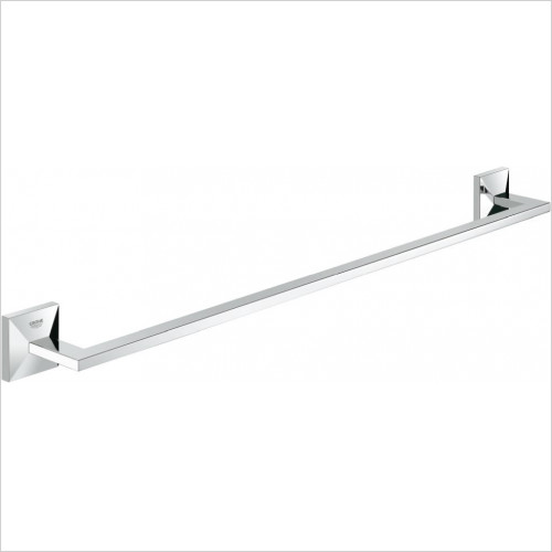 Grohe - Allure Brilliant Towel Rail