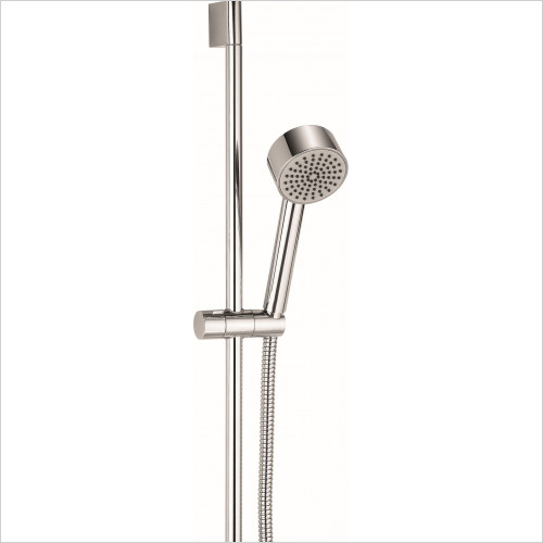 Crosswater - Central Single Mode Shower Kit