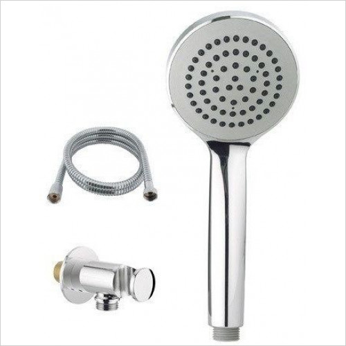 Crosswater - Wisp Package 3 - Shower Kit