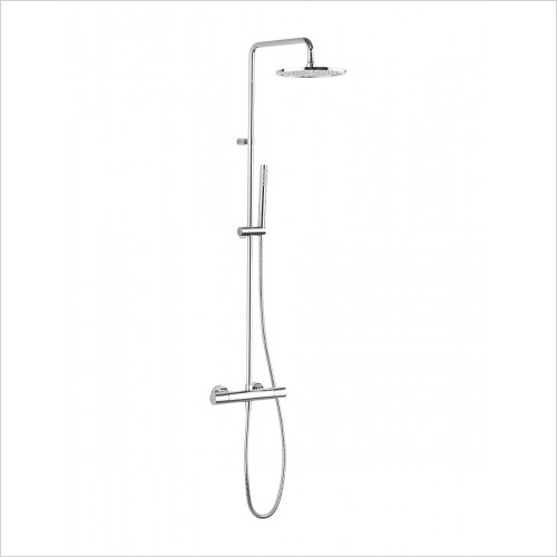 Crosswater - Multivalve Design Multifunction Thermo Shower Valve