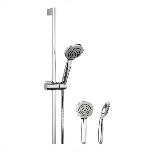 Crosswater - Wisp Package 1 - Shower Kit