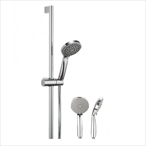 Crosswater - Wisp Package 2 - Shower Kit